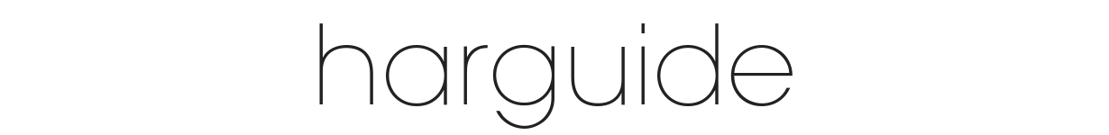 harguide